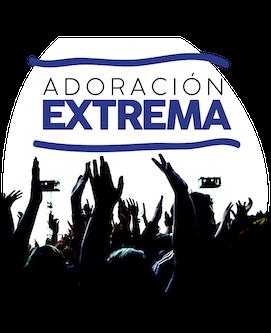 adoracion extrema